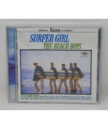 Surfer Girl / Shut Down Volume 2 by The Beach Boys (CD, 2012) SEALED - $18.99