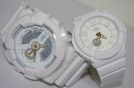 G-SHOCK/LOV-11A-7AJR/Angels and Demons/2011/Finished Pair - $517.99