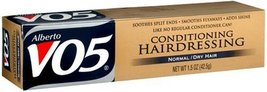 Alberto VO5 Conditioning Hairdressing, Normal/Dry Hair, 1.5 oz (42.5 g) - $17.81