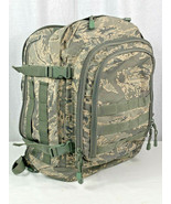ALPHA CODE EXPANDABLE 3-DAY STRETCH TACTICAL FIELD AIR FORCE BACKPACK - $44.55