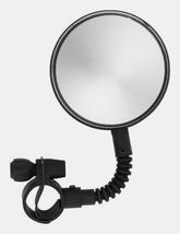 Bell Sports SmartView 500 Handlebar BIKE MIRROR Flexible Black Plastic 712210 - $9.98