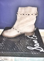 Sam Edelman Leather Adele Boot Women's Size 6 Brand New Never Worn - $65.45