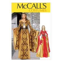 McCall Pattern Company M6940 Misses Dresses and Belts, Size E5 - $14.21