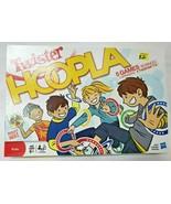 Twister HOOPLA Game - 5 New Twists on Twister - Mint - $24.70