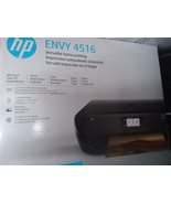 HP Envy 4516 Photo All in one Wireless Printer with Touchscreen new test... - $160.00