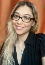 New COACH HC 9006 1005 52mm Tortoise Women's Eyeglasses Frame - $99.99