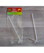 Expanding Insulation Sealant Dispenser Straw - Great Stuff Foam Nozzle - $3.99