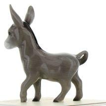 Hagen Renaker Miniature Farm Burro Mama Ceramic Figurine image 5