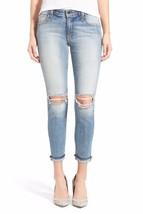 Joe's Jeans The Billie Boyfriend Slim Ankle Pants Blakely 27/29/31 $189 Nwt - $139.99