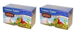 Celestial Seasonings Tension Tamer Tea 2 Box Pack - $11.83