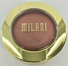 Milani Minerals Baked Powder Blush #15 Sunset Passione .12 Oz Made in Italy - $5.89
