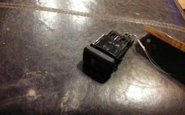 01 02 03 04 05 06 Acura MDX Dash Cruise Control Switch Button Black OEM image 1