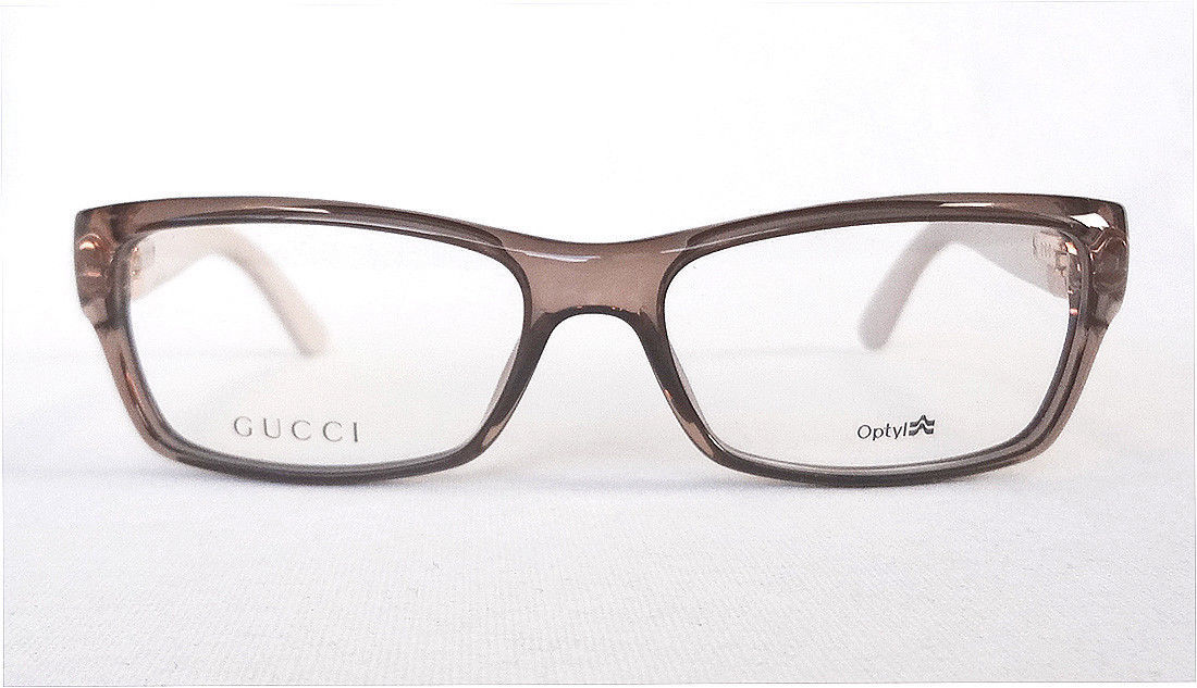54850fa1147 GUCCI Women s Frame Glasses GG3773 U Mauve Blush 51-15-140 MADE IN