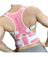 10PCS Magnets Back Support Belt for Posture Correction and Back Pain Sup... - $31.79