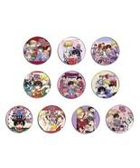 Ouran High School Host Club Anime Pinback Button Badge (Hair Ties MAGNET... - $10.00+
