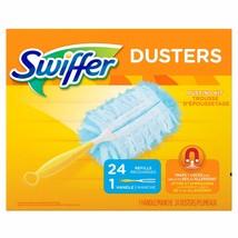 Swiffer Duster Refills, 24 ct. NEW - $21.99