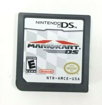 Mario Kart DS (DS, 2005) - Nintendo Cartridge Only - Tested Free Shipping  - $13.85