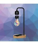 LED Magnetic Levitation Light Bulb  - $132.56