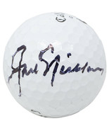 Jack Nicklaus Signed White Callaway Golf Ball Fanatics - $574.19