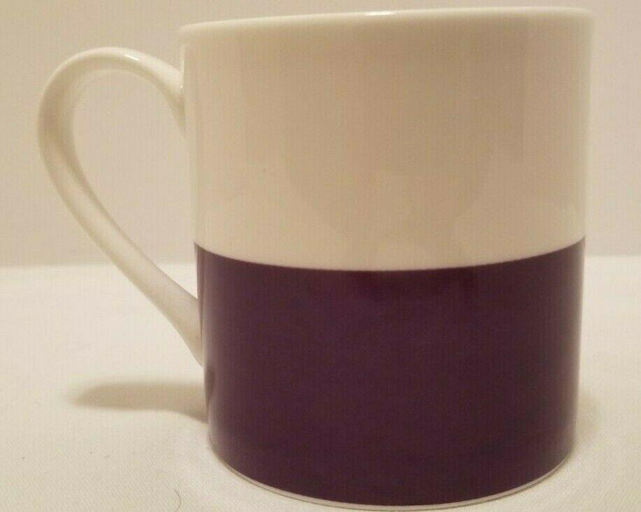 Mint Kate Spade New York Chic Speak Lenox Porcelain Sweet Talker Coffee Mug Cup