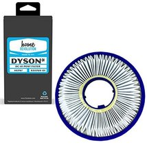 Home Revolution Replacement HEPA Filter, Fits Dyson DC41, DC65, DC66 Ani... - $21.50
