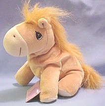 Brown Horse by Precious Moments Tender Tails - $9.99