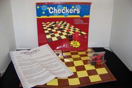 Checkers by Ankyo - $4.32