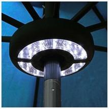 Light Umbrella Led Patio Lights Pole Wireless 2... - $24.47