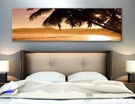 Original by BoxColors Single panel 3 Size Options Art Canvas Print Palm ... - $59.00