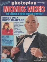 Photoplay Films & Video Magazine August 1982 Audrey Hepburn Goldie Hawn - $11.96