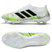 Adidas Copa 20.1 FG Football Boots Soccer Cleats White G28639 - $175.99