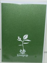 Lovepop LP1089 Money Tree Pop Up Card White Envelope Cellophane Wrapped Pkg 1 image 1