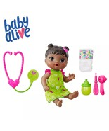 Baby Alive Better Now Bailey (New Outfit Design) Officially Licensed NIB... - $21.99