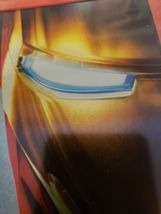 Iron Man (Exclusive 2 DVD Limited Issue Steel Book Packaging) (2008) image 2