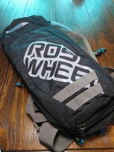 ROSWHEEL Backpack Hydration Pack Bike Cycling Rucksack 1.5L/2.5L Sport W... - $224,15 MXN