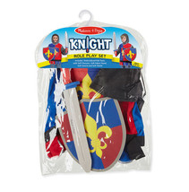 Melissa & Doug Knight Role Play Costume Set - $29.99