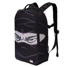 Ninja fashion personality secondary school students breathable backpack - $58.00