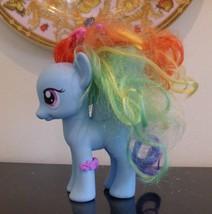 "Hasbro 2010 G4 My Little Pony 6"" - $34.00"