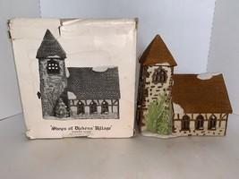 Dept 56 Dickens Village Village Church #65161 - $20.00