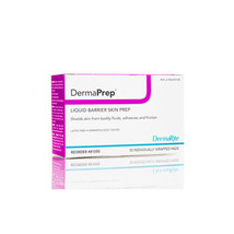 Skin Prep Pad DermaPrep™ Isopropyl Alcohol Individual Packet (Box of 50)... - $16.95