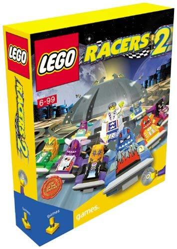 Primary image for LEGO Racers 2 - PC [Windows 98]