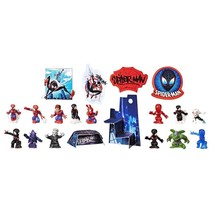 Spider-Man: Into the Spider-Verse Countdown Collection NIB/Sealed - $24.99