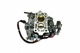 A-TEAM PERFORMANCE 2624 CARBURETOR TOYOTA HILUX ENGINE 22R 21100-35520 4 PIN NEW image 4