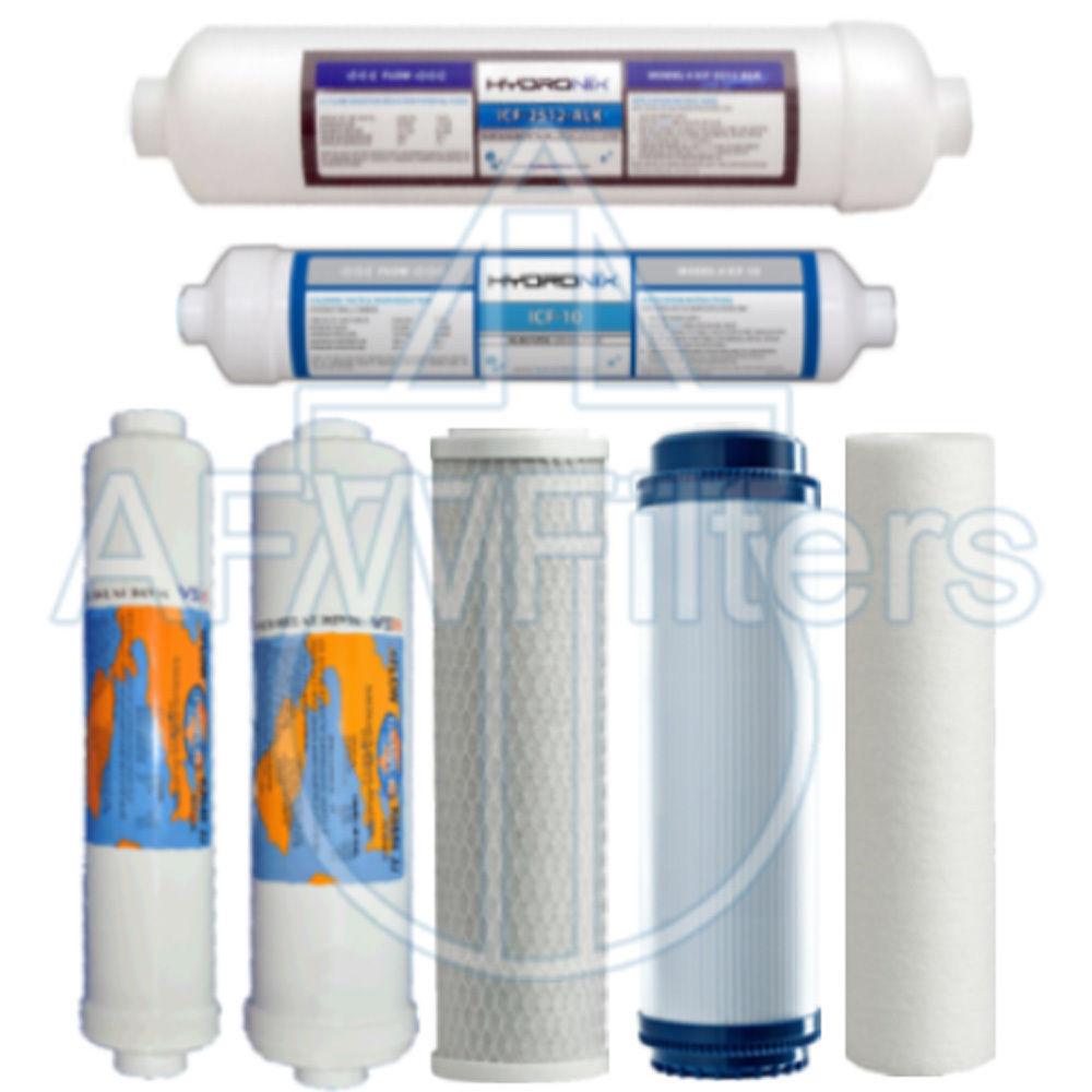 RO Zoi Rho Pure Filter Kit - $202.45