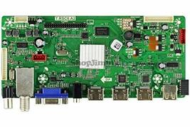 Sceptre Main Board for X505BV-FMDR (X505BV-FMDR8HJ1PE8 Version ONLY-see note)