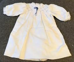 "American Girl 18"" Doll Kirsten Flannel Nightgown Pleasant Company 1989 N... - $25.00"