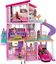 Barbie dreamhouse doll thumb200
