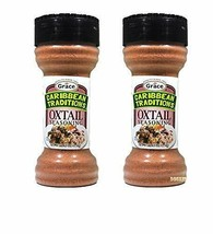 Grace Caribbean Traditions Oxtail Seasoning (2 Pack) 5.43 oz Shakers - $12.86