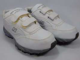 New Balance 811 Women's Walking Shoes Size US 6 M (B) EU 36.5 White WW811VW