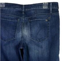 Joes Jeans Visionaire High Waist Blue Denim Bootcut Womens Size 31 - $50.95